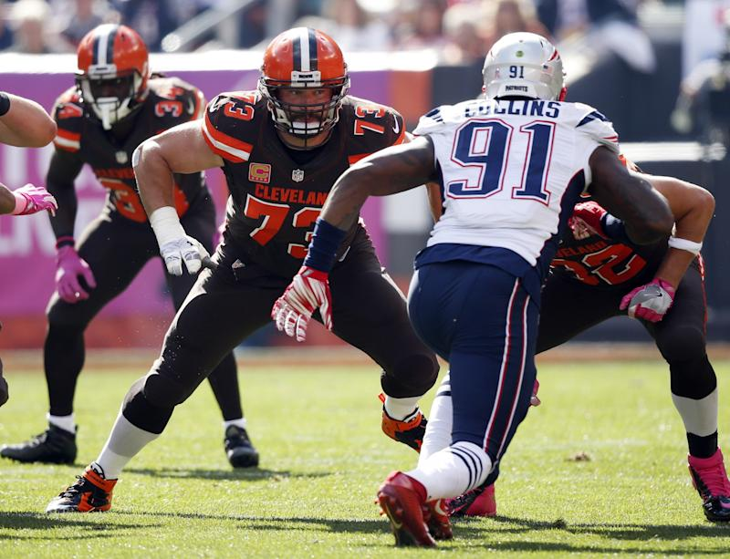 New England Patriots trade Jamie Collins to Browns