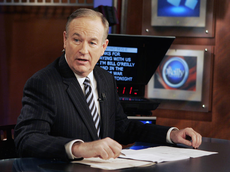 Without O'Reilly Fox News faces its toughest test