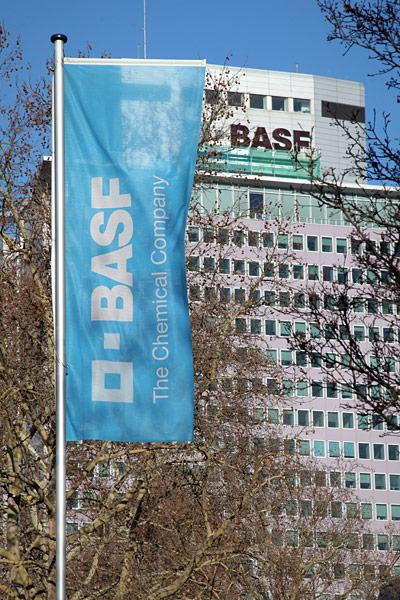 "5. BASF  Overall Bliss Score: 4.215 Best-Rated Categories: The Company You Work For (4.52); The People You Work With (4.49); The Person You Work For (4.33)  BASF, the German chemicals, manufacturing and energy company, was founded in 1865. It no longer offers consumer products but is known worldwide in fields such as aerospace, packaging and clean energy. ""As the world's leading chemical company, we strive to create great chemistry with and for our people,"" remarked the company's human resources leader for North America, Judy Zagorski. ""One of our core commitments is to form the best team. Forming the best team through things like employee development, flexibility, diversity and inclusion is a key element of the chemistry we are working to create."""
