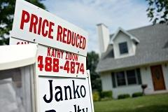 Investors moving out of housing--here's why