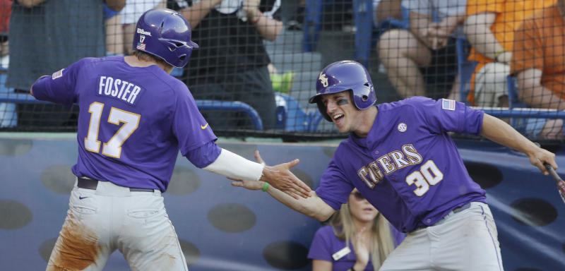 Interest leads to growth for college baseball