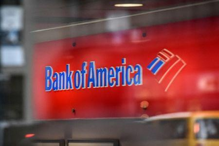 Bank of America profits jump, helped by interest rates