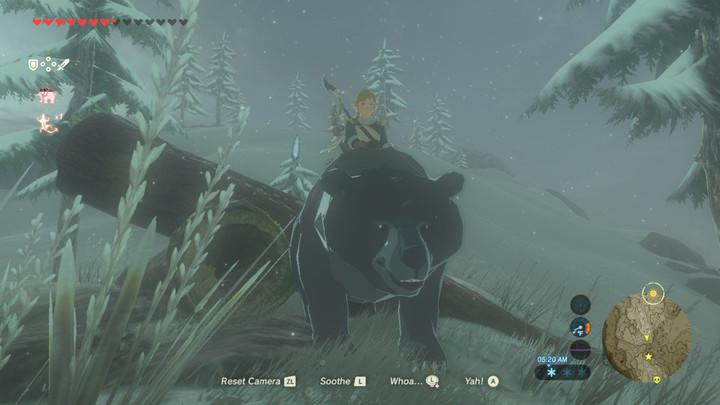 'The Legend of Zelda: Breath of the Wild' is the most equestrian-friendly game in the franchise thus far. Here's how to tame horses and where to find the very best, including the ethereal Lord of the Mountain.