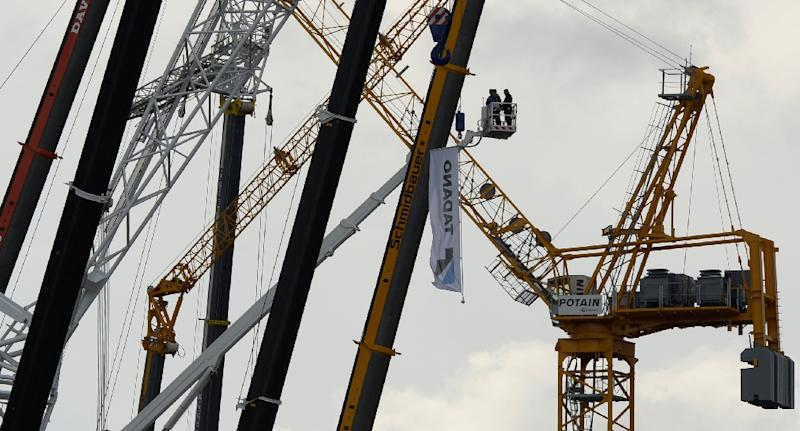 Eurozone Economic Growth Holds Steady in Third Quarter Despite German Weakness