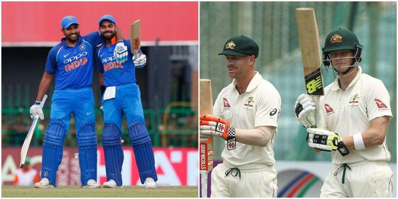 Top 5 ODI performances by Indians against South Africa