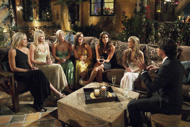 Suit brings attention to 'The Bachelor' and race