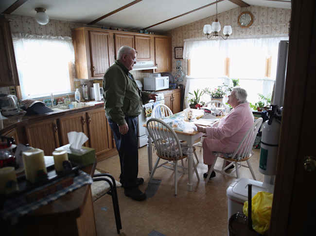 Meals on Wheels on chopping block; GOP says it doesn't work