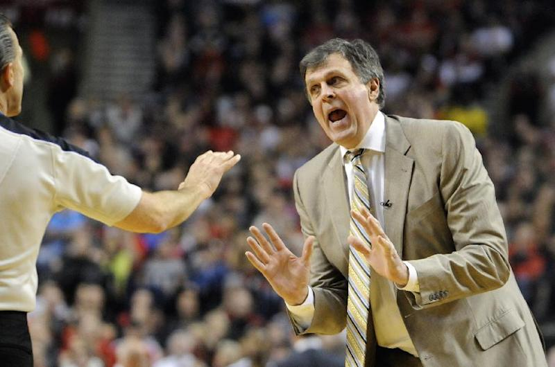 Blazers learned toughness from late slump
