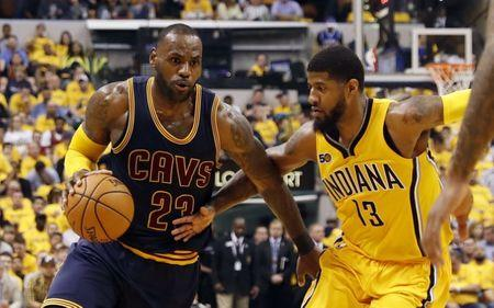 How to watch Game 4 of Cavs-Pacers