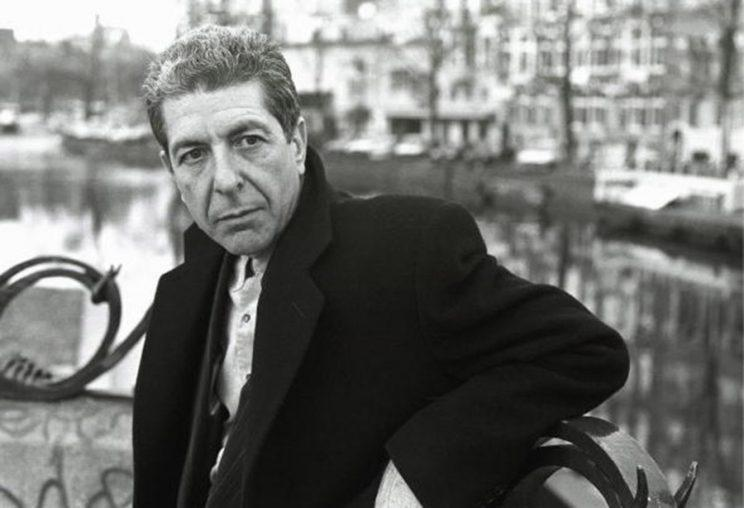The Simi Sara Show: Remembering Leonard Cohen