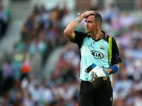 Kevin Pietersen rules out return to England 'nonsense'