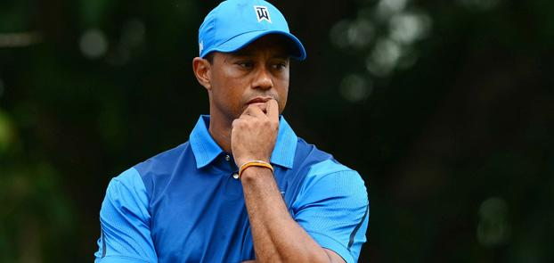 Tiger Woods says it's 'still too soon' to know if back will be fit for Masters