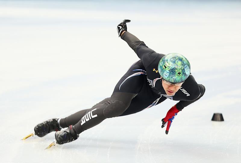 Previews - Winter Olympics Day -7