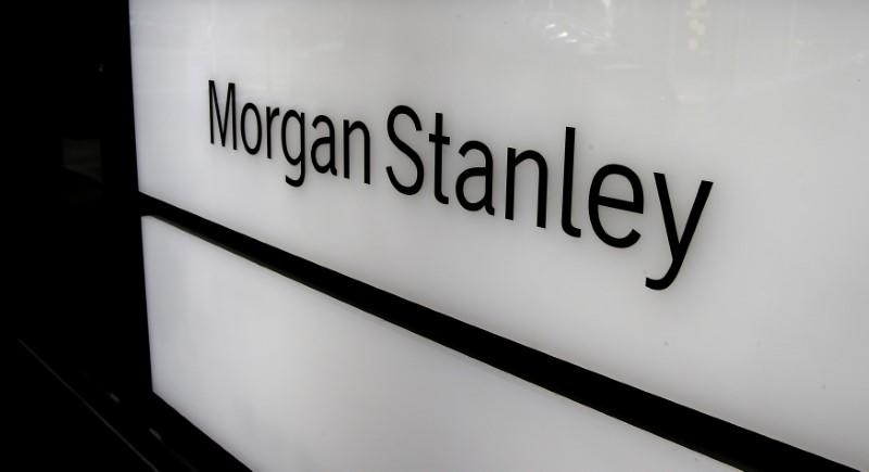 Morgan stanley charged with running unethical sales contests