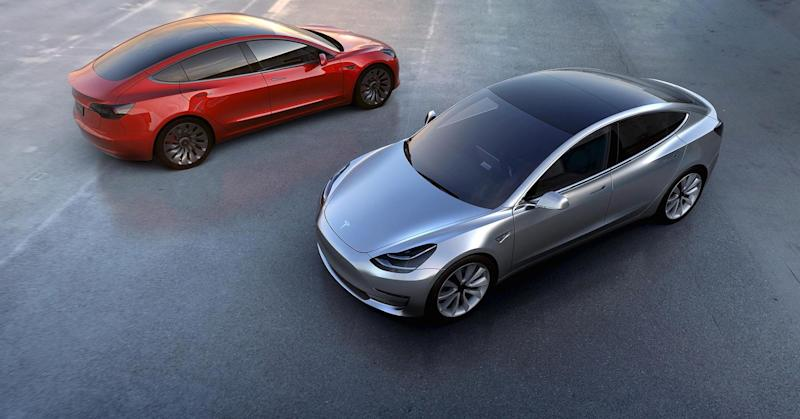 Tesla to unveil