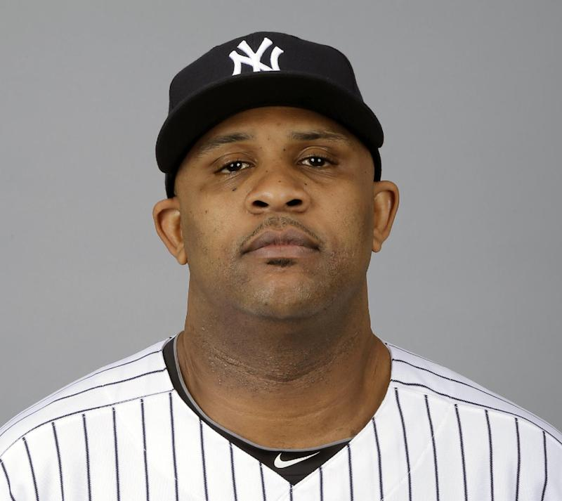 CC Sabathia expects to continue to be Yankees' ace