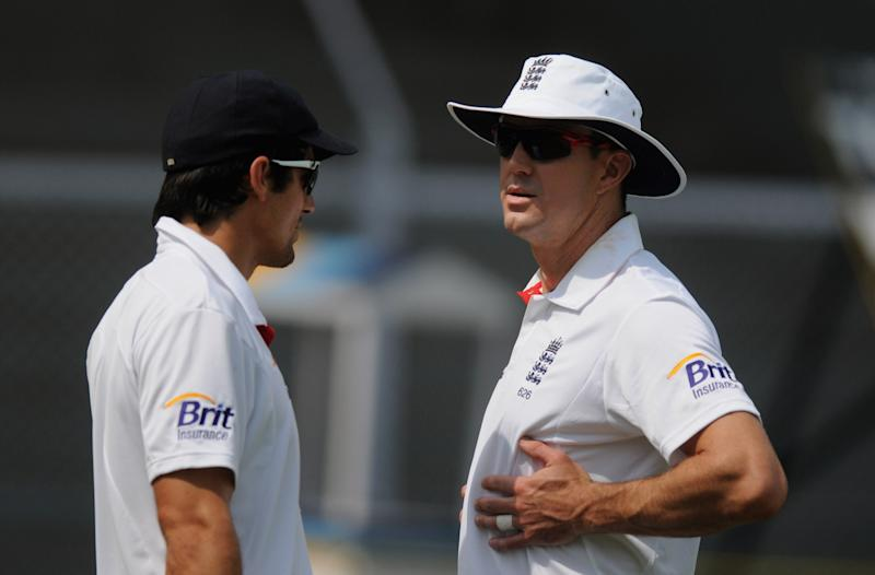 Cook resigns as England captain