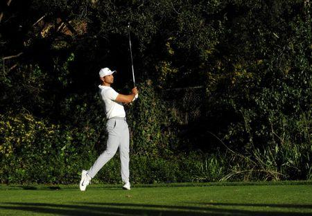 Ailing Day pulls out of Mexico Championship