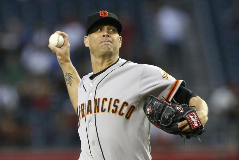 Giants' Morse, Hudson gear up for home debuts