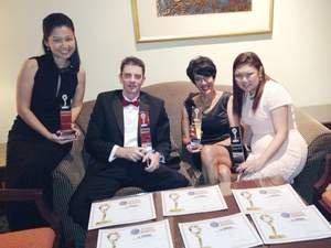 Cartus Wins Three Asia EMMA Awards and Is Named Relocation Management Company of the Year for Second Straight Year