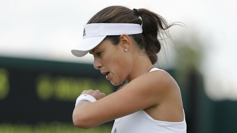 Ana Ivanovic: Former French Open victor  retires from tennis aged 29