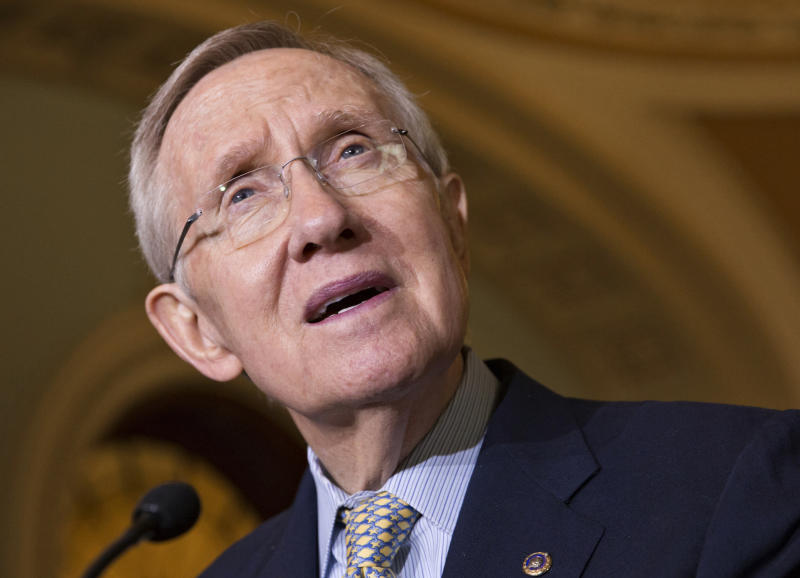 Gay rights bill clears first hurdle in Senate