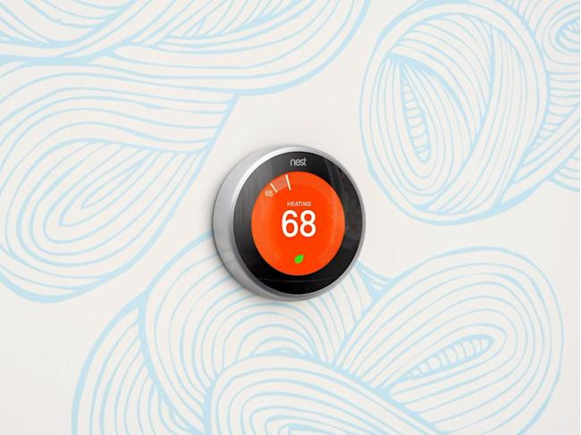 Google Will Absorb Nest Developers