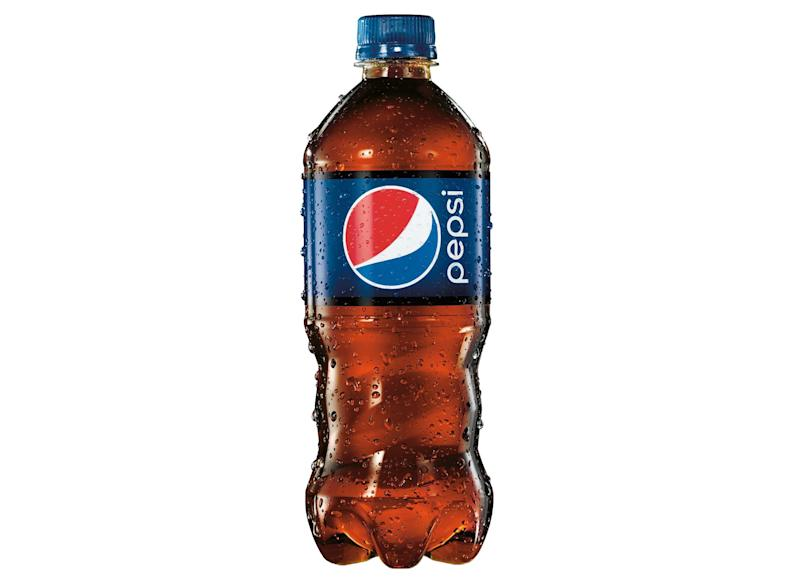 Pepsi rolls out a new shape for bottle