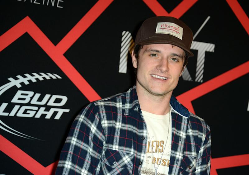 Josh Hutcherson, Queen Latifah to honor teens