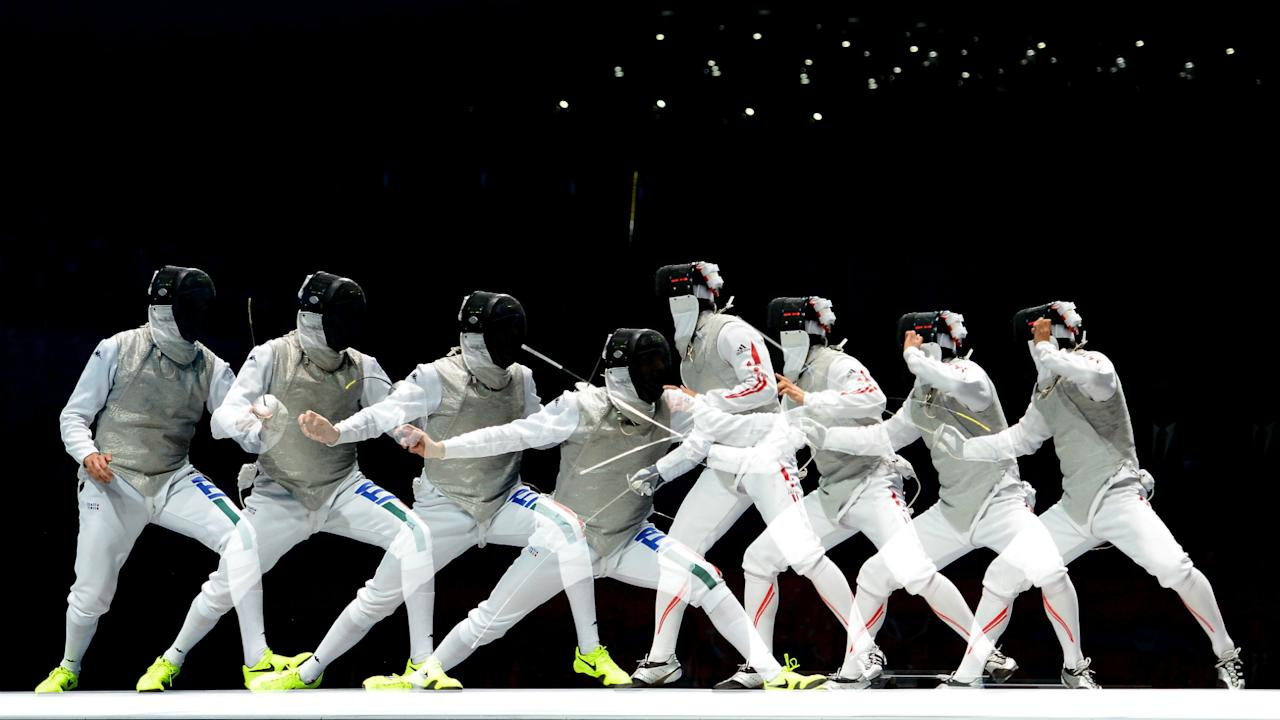One of only a handful of sports to have featured at every Olympics, fencing will be split into 10 events across three weapons in Rio.