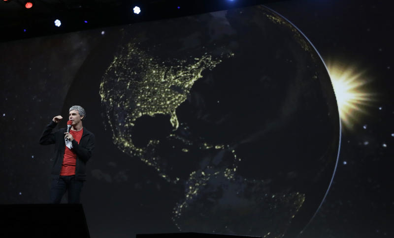 Google aims to provide broadband in 34 more cities