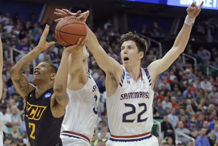 NCAA Tournament bracket 2017: Gonzaga, Butler advance to the round of 32