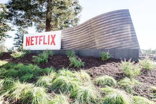 Liberty Global adding Netflix to cable set-top boxes