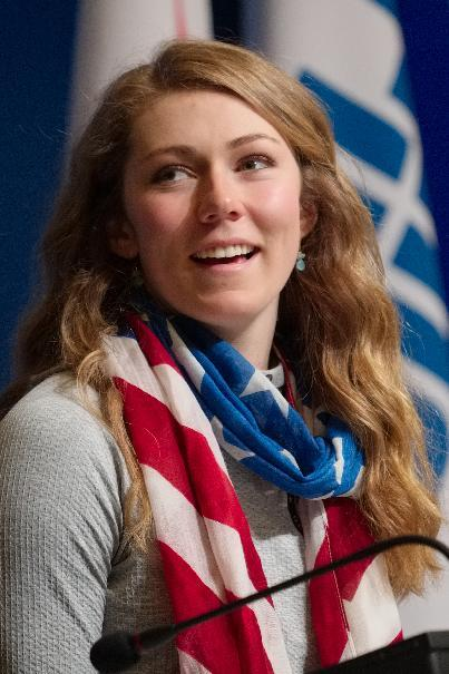 5 golds? Shiffrin dreaming big for next Olympics