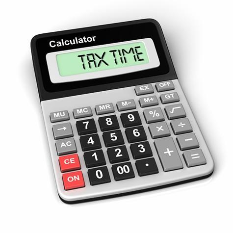 Your Taxes—Cost-Basis Basics