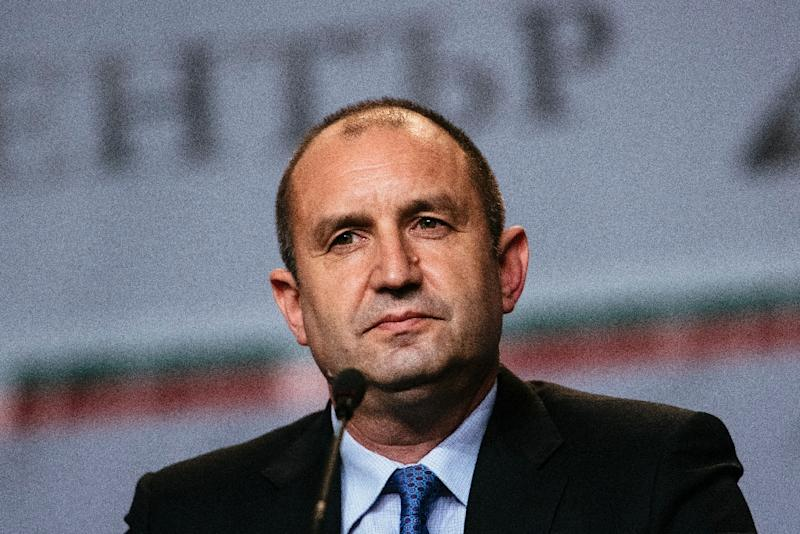 Ballot count in Bulgaria confirms Socialist placed first