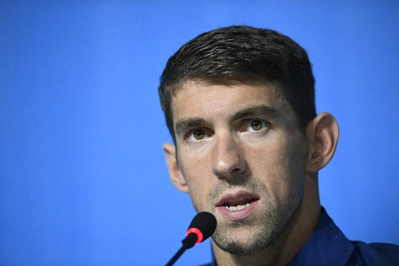 Spitz backs phelps to win several golds