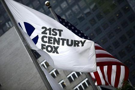 Twenty-First Century Fox agrees $14.6 billion Sky deal to expand empire