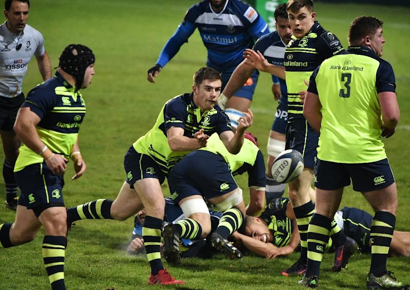 Clermont hold off Leinster fightback to reach Champions Cup final