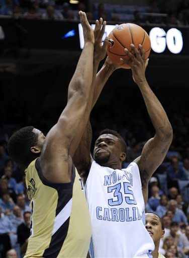 UNC beats Georgia Tech 79-63 for 3rd straight win