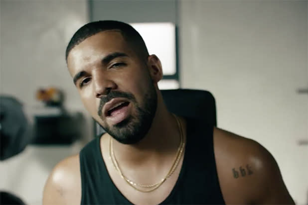 Watch Drake Lip Sync to Taylor Swift in New Apple Music Ad