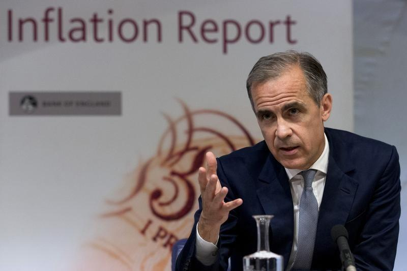 Bank of England cuts rates, boosts easing to offset Brexit