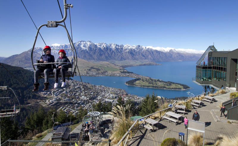 New Zealand experiences warmest winter on record
