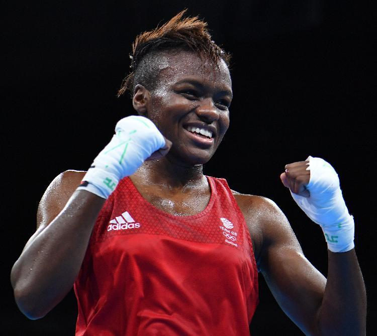 British boxer Nicola Adams turns professional