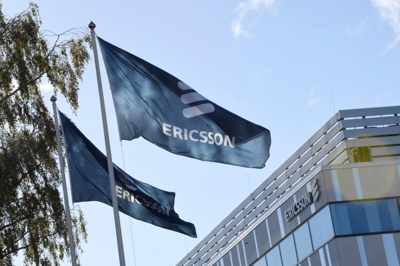 Ericsson Names New CEO Amid Dwindling Demand