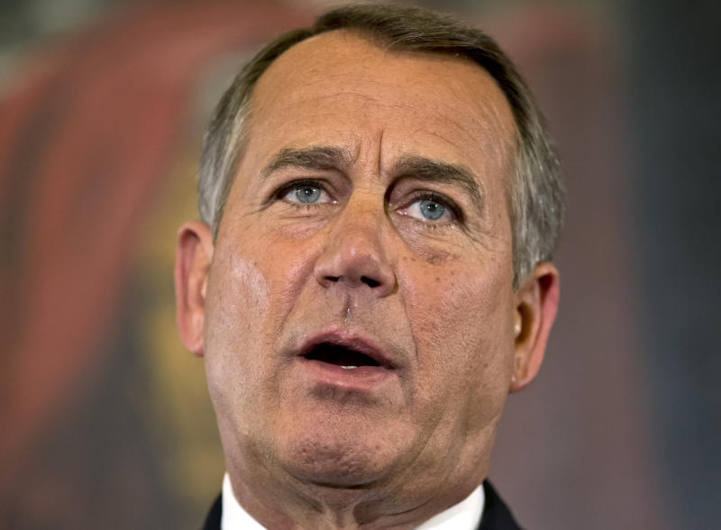 House speaker says he'll consider tax increase