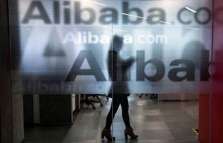 Alibaba posts strong results as shopping, cloud units grow
