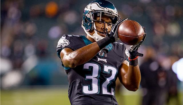 Eric Rowe Acquired By Patriots; Josh Kline, Draft Pick Traded To Eagles