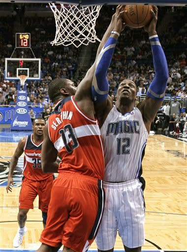Magic snap skid with 109-103 win over Wizards