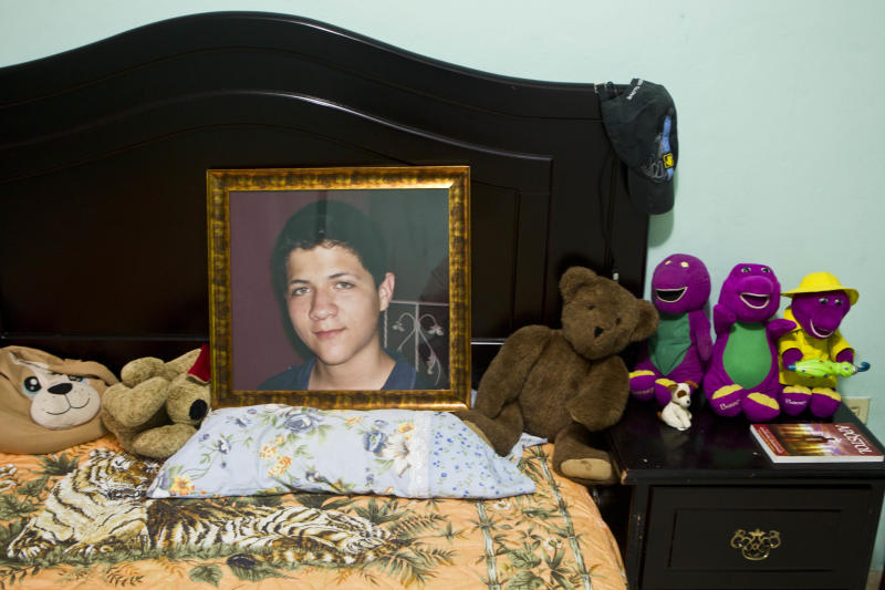 US deplores murder of Honduran teen by military